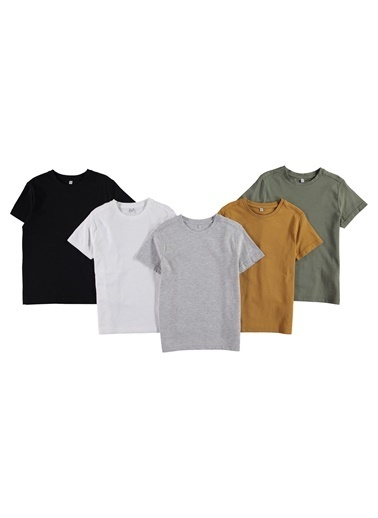 Marks & Spencer Tişört Renkli